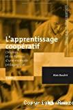 L' apprentissage coopératif