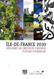 Ile-de-France 2030