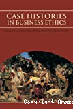 Case histories in business ethics.