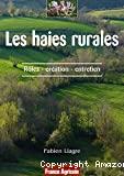 Les haies rurales