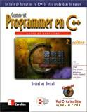 Comment programmer en C++. Cours et exercices.