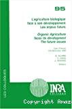 L'agriculture biologique face à son développement, les enjeux futurs