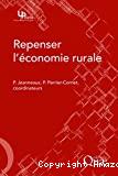 Repenser l'économie rurale