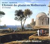 L'histoire des plantes en Méditerranée