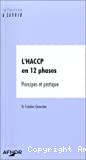 L'HACCP en 12 phases