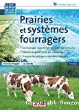 Prairies et systèmes fourragers