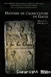 Histoire de l'agriculture en Gaule