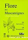 Flore des Mascareignes, La Réunion, Maurice, Rodrigues