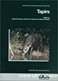 Tapirs (status survey and Conservation action plan)