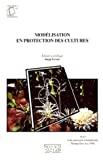 Modélisation en protection des cultures. Actes d'un séminaire international, Montpellier, mai 1994