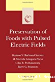 Preservation of foods with pulsed electric fields.