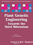 Proceedings of the international symposium on plant genetic engineering 6-10 december 1999, Havana, Cuba