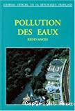 Pollution des eaux - Redevances