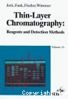 Thin-layer chromatography : reagents and detection methods. Vol. 16.