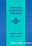 Sensory evaluation practices.