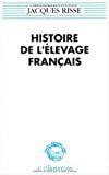 Histoire de l'élevage français