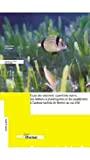 Etude des sédiments superficiels marins, des herbiers à phanérogames et des peuplements à Caulerpa taxifolia de Menton au Cap-d'Ail (France-Principauté de Monaco)