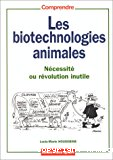 Les biotechnologies animales