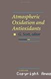 Atmospheric oxidation and antioxidants. (3 Vol.) Vol. 3.