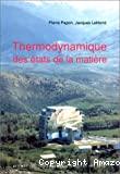 Thermodynamique des états de la matière