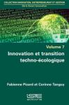 Innovation et transition techno-écologique