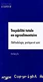 Traçabilité totale en agroalimentaire