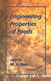 Engineering properties of foods.