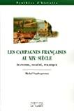 Les campagnes françaises au XIXe siècle