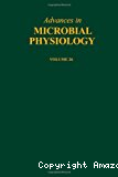 Advances in microbial physiology. Vol. 26.