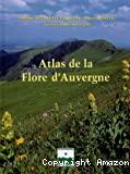 Atlas de la flore d'Auvergne.