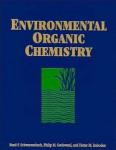 Environmental organic chemistry