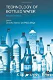 Technology of bottled water.