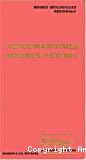 Alpes-Maritimes, Maures, Esterel