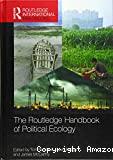 Routledge handbook of political ecology