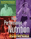 High-performance nutrition. The total eating plan to maximize your workout.