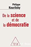 De la science et de la démocratie