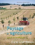 Paysage et agriculture