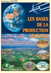 Phytotechnie générale : le climat : météorologie, pédologie, conservation des sols, bioclimatologie, agronomie du carbone