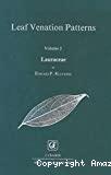 Leaf venation patterns. Volume 2 : Lauraceae