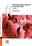 L'enseignement supérieur à l'horizon 2030. Vol. 1 : Démographie.