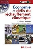 Économie et défis du réchauffement climatique