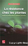 La résistance chez les plantes