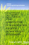 Agriculture et alimentation en quête de nouvelles légitimités