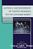 Materials and development of plastics packaging for the consumer market.