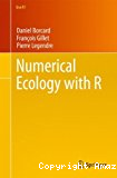 Numerical ecology with R.