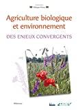 Agriculture biologique et environnement
