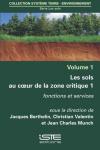 Les sols au coeur de la zone critique