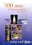 100 ans d'innovation dans le froid.