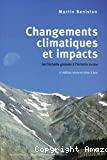 Changements climatiques et impacts