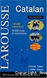Dictionnaire français-catalan / catal-frances